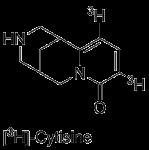 [3H]-cytisine