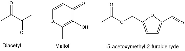 flavour-compounds